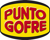 Punto Gofre