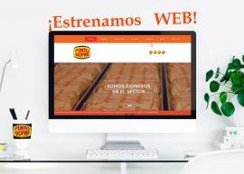 BIENVENID@S A LA NUEVA WEB