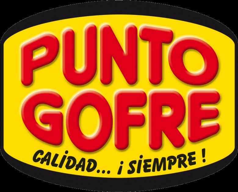 Logo Punto Gofre
